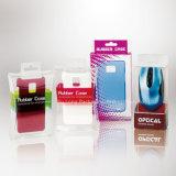 Impresión plegables de PVC/PP/PET embalaje de plástico para productos electrónicos