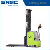 Prix électrique électrique de marche de case de voie de la qualité 1.5t de Snsc