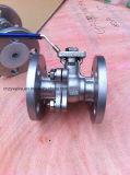 JIS10k DN25 Scs13 Válvula de esfera (Q41F-DN25-10K)