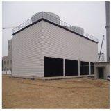 Aufbau-niedrige Kosten-Lager-Stahlrahmen-Gebäude