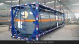 Контейнер бака ООН ISO профессионала LPG/LNG с низкой ценой