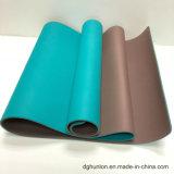 EVA PVC TPE estera del yoga para gimnasio Equiement