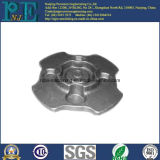 Pièces moulées moulées en métal personnalisées pour équipement lourd