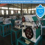 Máquina pequena do moinho de farinha do milho da capacidade 5t 10t