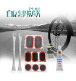 درّاجة إطار العجلة إصلاح رقعة