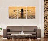 В гостиной оформлены используется отель мебель для продажи