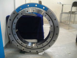 roulement de pivotement de rangée de signal/boucle de pivotement/entraînement de pivotement pour des pièces de machines de construction de chariot élévateur de grue d'excavatrice