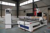 Automobil bearbeitet Wechsler hölzerne CNC-Fräser-Maschine F5-Ms2030AC