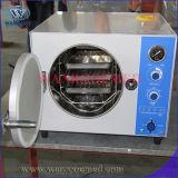 Oberseite-Dampf-Sterilisator des Tisch-20L/24L