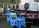 Alto CE resistente della pompa dei residui della miniera del bicromato di potassio approvato