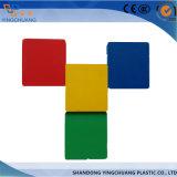 Junta de espuma de PVC de alta densidad