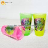 [16وز] [كستوم] جعة باينت زجاج مع علامة تجاريّة
