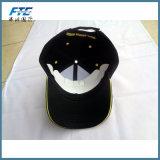 Gorra promocional personalizado Logotipo bordado