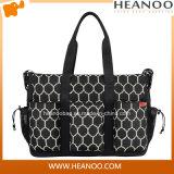 Мешок пеленки Backpack младенца ворсистого мамы перемещения высокого качества