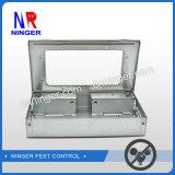 Коробка металла Multicatch коробки ловушки Rat&Mouse гуманная