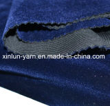 100%Polyester all'ingrosso Plain l'affollamento del tessuto da arredamento lavorato a maglia