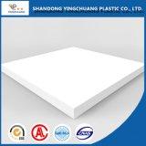18 mm de Alta Qualidade Folha de espuma de PVC para mobiliário, armário, Construção