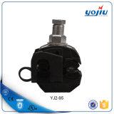 Connecteur à perforation d'isolant PC2 manufacturé d'accessoires imperméables à l'eau de câble