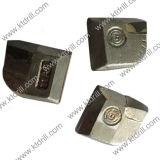 Rt Rt12 Herramientas de perforación direccional horizontal HDD soldadura en los dientes de carburo