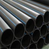Begraven HDPE PE van het Polyethyleen van de Watervoorziening van de Pijp PE80 Pijp