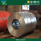 Bandes d'acier de l'offre Q235 Gavanized