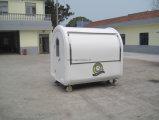 販売のための移動式食糧トラック/Trailer/Cart