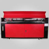 130W CO2 станок для лазерной гравировки и резки 1400X900мм