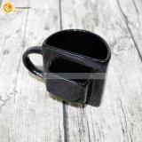 Керамическая чашка кружки кофеего карманн печенья печенья для промотирования