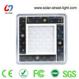 IP68 Waterproof Solar LED Undergroung Brick Light