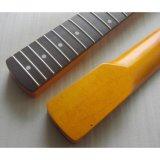 型様式のニトロ終了する開始のギターの首の置換