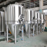 [7بّل] منتش شراب جعة يتخمّر آلة مصنع جعة دبّابة