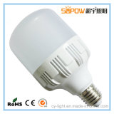 5/10/15/20/30/40W indicatore luminoso luminoso economizzatore d'energia della lampada della lampadina della fabbrica dell'indicatore luminoso LED