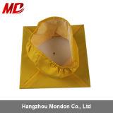 Verzierte erwachsene Mattstaffelung-Schutzkappe mit Troddel-Großverkauf-Gold