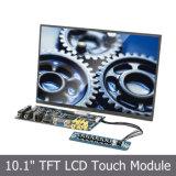 """10.1 """" moduli dell'affissione a cristalli liquidi dello schermo SKD con il consumo di potere basso"""