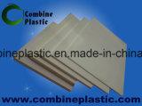 Placa de impressão em folha de espuma de PVC de 4mm para publicidade