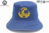 Migliore cappello della benna della protezione del cotone del poliestere di modo di vendita
