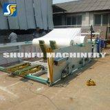 Buen precio maquinaria de papel de corte longitudinal de la máquina de rebobinado // Línea de producción de papel higiénico