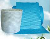 Средства ткани ячеистой сети Non сплетенные для плиссированных Pre фильтров