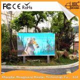 Étalage de publicité polychrome de signe de DEL Digital, panneau d'intérieur d'Afficheur LED
