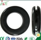 L'oeillet en caoutchouc EPDM pour et le trou du joint de câble