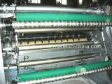 Компьютер - controlled High Speed Automatic Roll Slitting Rewinding Machine