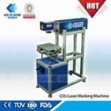 10W 30W Keyland Non-Metal machine de marquage au laser CO2 pour les matériaux