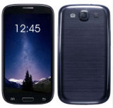 Téléphone mobile refourbi initial déverrouillé de cellules de S3 I9300 pour Samsung