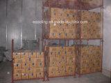 Tamanho personalizado de armazenamento a frio para produtos hortícolas Frutas fábrica de transformação de Refrigeração