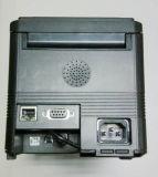 принтер WiFi восходящего потока теплого воздуха 80mm принтер восходящего потока теплого воздуха 80mm WiFi способа с Автоматическ-Резцом в системе POS