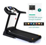 Geschiktheid, de Apparatuur van de Oefening, Sportuitrusting, Gemotoriseerde Tredmolen (T900)