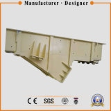 Industrial Vibration Feeder Uses Motor Vibration