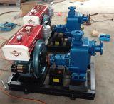 Auto di serie di Zx che innesca la pompa ad acqua centrifuga verticale marina