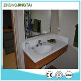 Sinkの想像Platinum Cheap Granite Lowes Bathroom Vanity Top