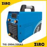 インバーターDC TIG/MMAの溶接機